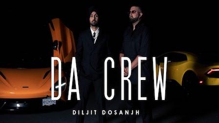 Da Crew Lyrics Diljit Dosanjh