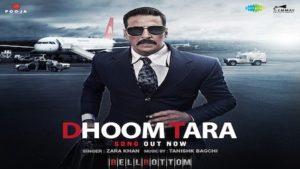 Dhoom Tara Lyrics Bellbottom   Zara Khan