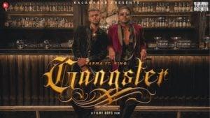 Gangster Lyrics King x Karma