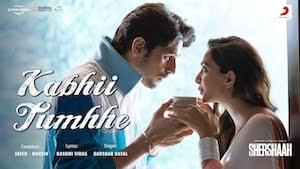 Kabhi Tumhe Lyrics Shershaah   Darshan Raval