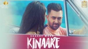Kinaare Lyrics Sharry Maan