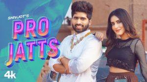 Pro Jatts Lyrics Shivjot