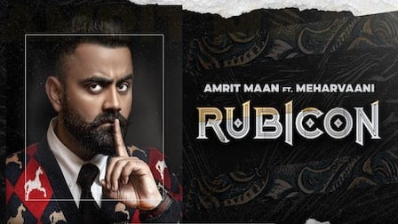 Rubicon Lyrics Amrit Maan