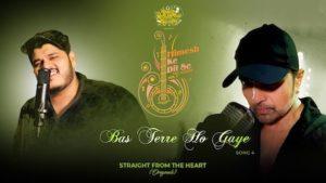 Bas Tere Ho Gaye Lyrics Himesh Reshammiya | Ashish Kulkarni