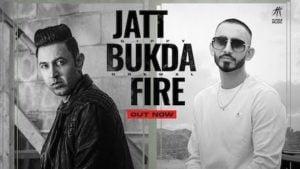 Jatt Bukda Fire Lyrics Gippy Grewal