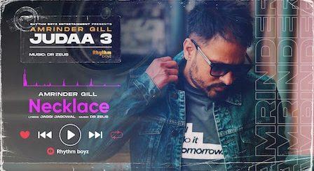 Necklace Lyrics Amrinder Gill   Judaa 3
