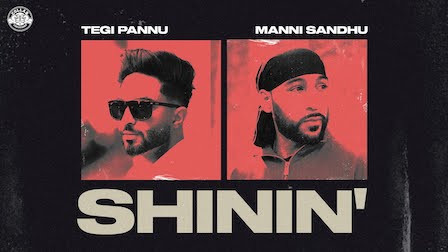 Shinin' Lyrics Tegi Pannu