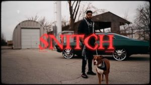 Snitch Lyrics Kunwarr