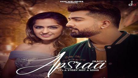 Apsraa Lyrics Jaani | Asees Kaur