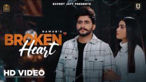 Broken Heart Lyrics Nawab
