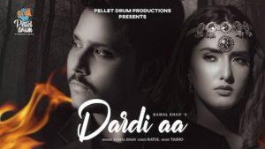 Dardi Aa Lyrics Kamal Khan
