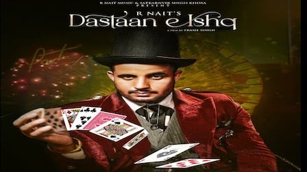 Dastaan E Ishq Lyrics R Nait