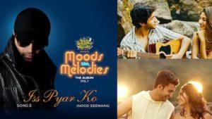 Iss Pyar Ko Lyrics Dev Negi | Himesh Reshammiya