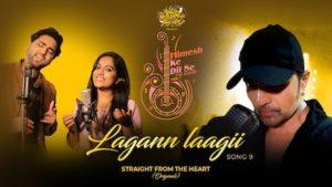 Lagan Laagi Lyrics Himesh Reshammiya | Danish, Sayli