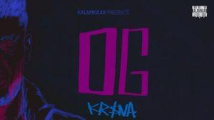 OG Lyrics Kr$Na