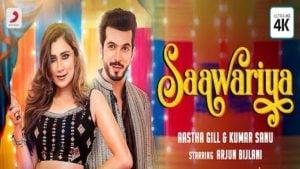 Saawariya Lyrics Aastha Gill x Kumar Sanu